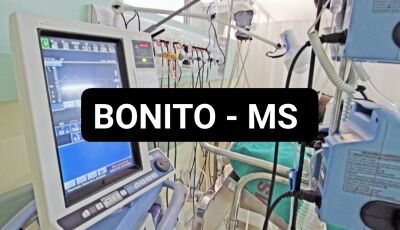 Idoso de 73 anos é a primeira vítima da covid-19 em Bonito (MS)