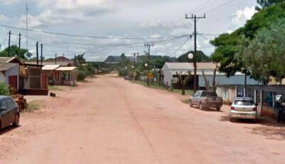 Governo de MS lança licitação para obra de asfalto na MS-270 em Ponta Porã