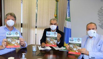 Após 11 anos parada, indústria em Caarapó retorna às atividades com incentivo do Estado
