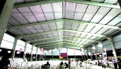 Centenária, Associação Nipo Brasileira de Campo Grande comemora ginásio entregue pelo Governo MS