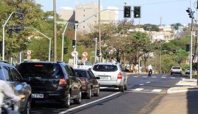 Contratada empresa que vai dar 'vida nova' à avenida Mato Grosso