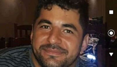 Homem sai de moto e desaparece em MS; família apela por notícias