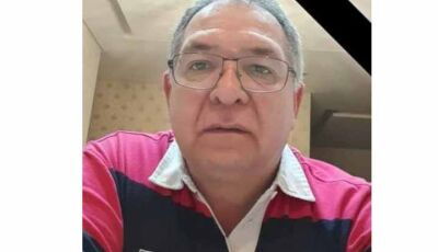 Sem velório, amigos usam Facebook para dar adeus ao contador Carlos Martinez em Campo Grande