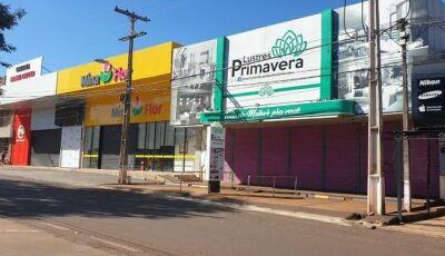 Brasil e Paraguai podem reabrir comércio na fronteira em 10 dias, diz ministro