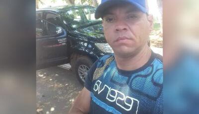 Após discussão com cunhado, homem é assassinado a tiros em MS