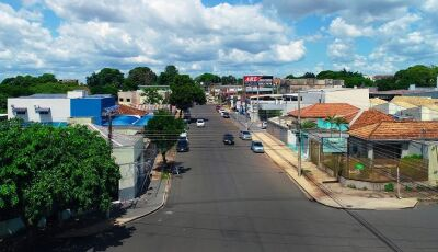 Estado investe em moradias e infraestrutura na região do Lagoa