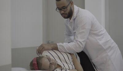 Acadêmico de Fisioterapia da UNIGRAN tem trabalho publicado em revista de âmbito internacional