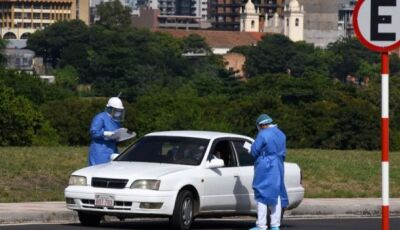 Entenda como o Paraguai tem 66 mortes por Covid-19 e o que MS deveria aprender