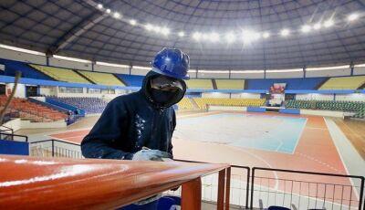 Guanandizão voltará a ter grandes eventos esportivos e culturais