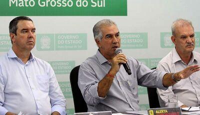 Fátima do Sul recebe R$ 478 mil e Vicentina R$ 150 mil para compra de equipamentos hospitalares
