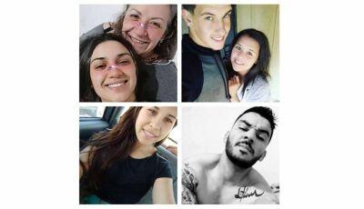 Vitimas do acidente na BR 177 são identificadas: 3 são da mesma familia