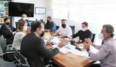 Com acordo entre MP, Defensoria e comércio, Campo Grande proíbe consumo de álcool