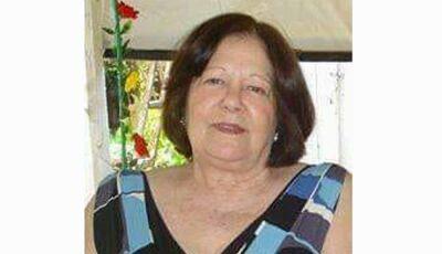 Fátima do Sul se entristece com o falecimento da pioneira Cirene Pedroso, esposa do agricultor Mauro