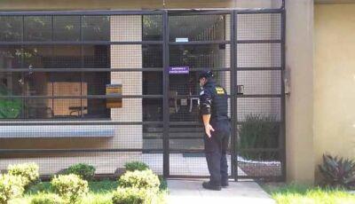 """Ministério Público de MS deflagra a """"Operação Decibéis"""" em Dourados e investiga empresas"""