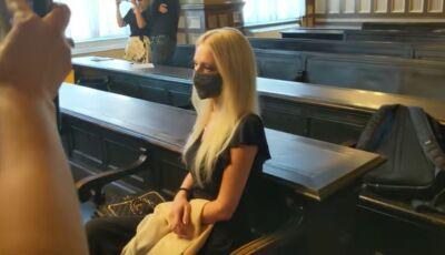 Mulher é presa após decepar a própria mão para receber seguro de R$ 6 milhões