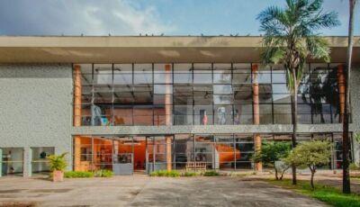 Governo do MS dá início ao processo de licitação para restauração do Centro Cultural José Octávio