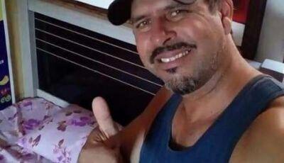 Comerciante surtou no domingo e família pediu ajuda para 'internar ou prender' em Glória de Dourados