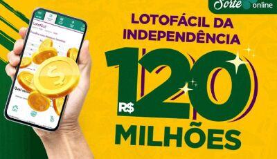 SORTUDOS DE MS: Duas apostas de Mato Grosso do Sul faturam R$ 2,4 milhões na Lotofácil