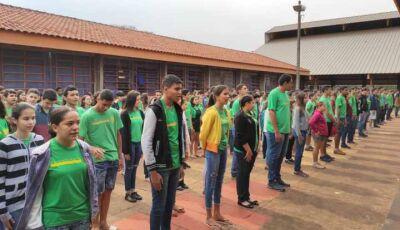 Aulas da rede pública em Fátima do Sul e MS continuam suspensas até outubro, confirma Saúde