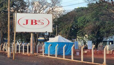 JBS oferece mais de 500 vagas em 07 cidades do MS