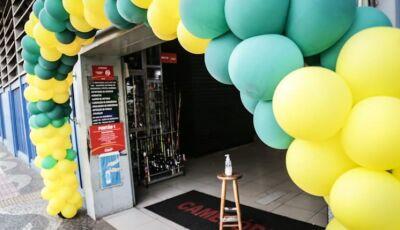 Mais de 200 lojas aderem à Black Friday da Independência com descontos de até 70% em Campo Grande