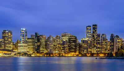 Conheça o Vancouver com um visto Canadense