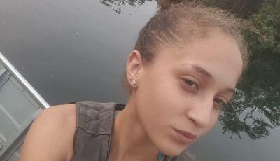 Mãe procura filha que desapareceu em Nova Andradina e pode estar na região de Bataguassu