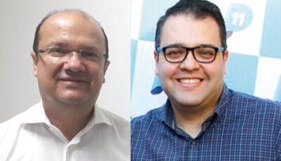 Datamax confirma liderança de Barbosinha na eleição de Dourados