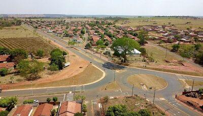 Investimentos superiores a R$ 73 milhões do Governo do Estado levam desenvolvimento a Brasilândia
