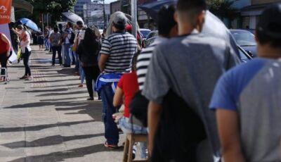 Funtrab oferece 461 vagas de emprego nesta quarta e salários chegam a R$ 2 mil