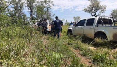 Execuções continuam e mais 2 corpos são achados no mato em cidade do MS