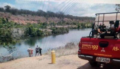Jovem de 25 anos morre afogado ao tentar atravessar lagoa em MS