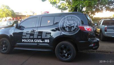 Polícia recupera 20% de dinheiro milionário transferido para mãe de santo