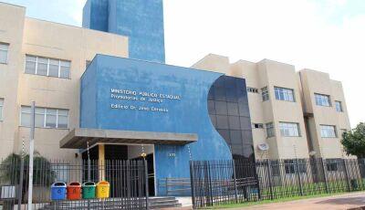 Promotores Eleitorais propõem 371 ações de impugnações de registro candidaturas em MS