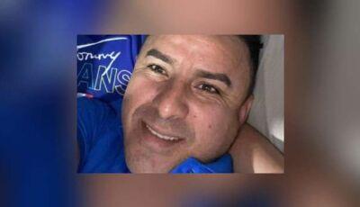Homem é executado a tiros de pistola dentro de caminhonete na fronteira