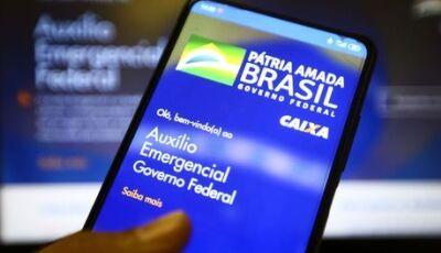 Caixa deposita auxílio emergencial nesta 5ª feira para nascidos em novembro