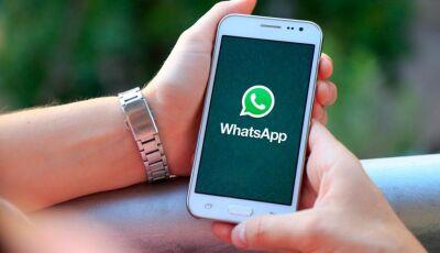 Empresária de Caaarapó cai no golpe do WhatsApp e perde R$ 13,5 mil