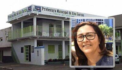 Vice-prefeita morre aos 48 anos vítima de doença rara