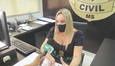 Vídeo: mãe é presa por surrar e obrigar filha adolescente a se prostituir em MS