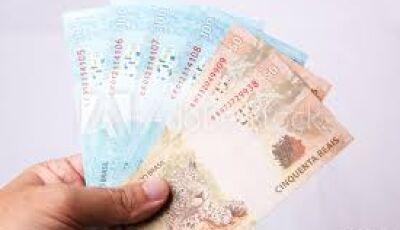Caixa paga hoje auxílio emergencial de R$ 300 a 1,6 milhão do Bolsa Família