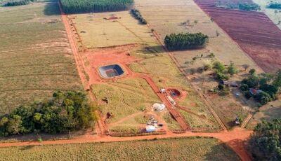 Recurso R$ 36,5 milhão, Governo já investiu quase R$ 10 mil por habitante de Novo Horizonte do Sul