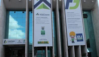 Mercado de trabalho sul-mato-grossense tem 1.348 vagas disponíveis na Funtrab