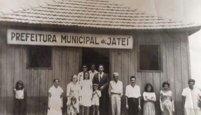 JATEÍ: Projeto Memória para preservar e eternizar a história com fotos e documentos desde 1950