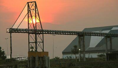 Promessa de hub logístico, Porto Murtinho recebe investimentos públicos, privados e internacionais