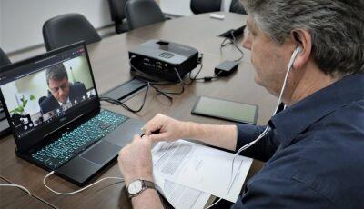 A pedido do Governo de MS e PR, União autoriza estudo para obra viária em Taquarussu e região