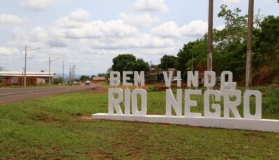 Com apoio do Governo, Rio Negro pode atingir 100% de coleta e tratamento de esgoto