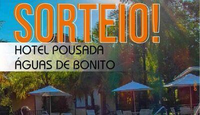 Cia do Bicho sorteia 2 diárias para Bonito neste sábado em Fátima do Sul