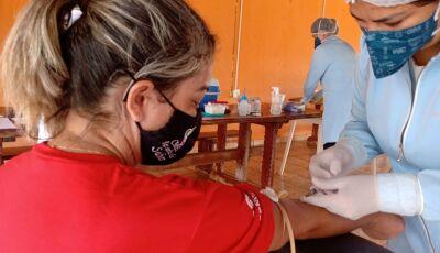 Saúde intensifica força-tarefa para prevenir e atacar a disseminação do coronavírus em Jateí