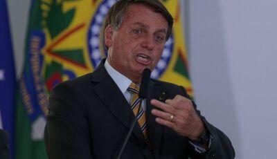 Maioria dos candidatos a vereador e prefeito apoiados por Bolsonaro não se elegem