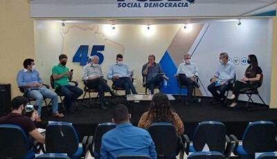 Com 37 prefeitos e 234 vereadores, PSDB destaca alianças e fortalecimento nas eleições de 2020